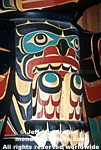 Torso of Eagle (Totem) pictures